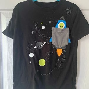 Other - Space Tee